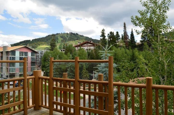 Black Bear Lodge #404B - Spectacular Views | Spacious Accommodations | Breathtaking wildlife and landscaping photography