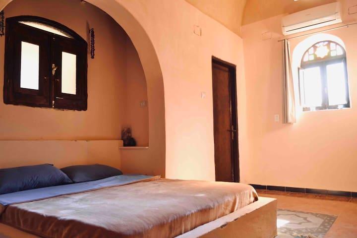 Tzila Lodge/ Double Room