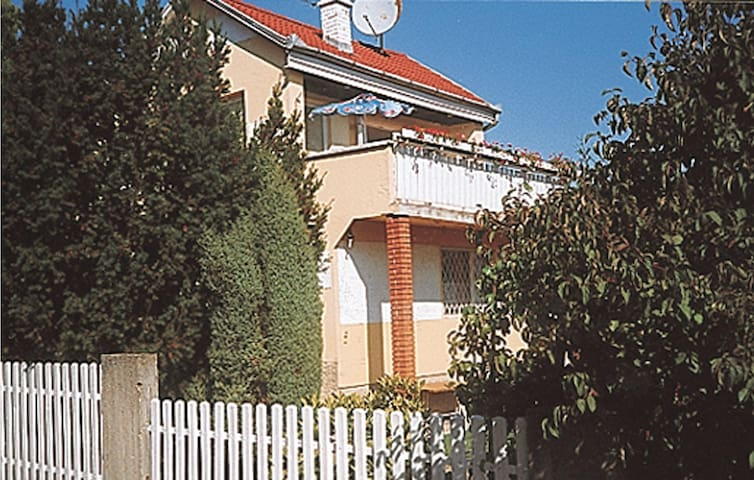 Holiday cottage with 3 bedrooms on 125 m² in Nagymaros