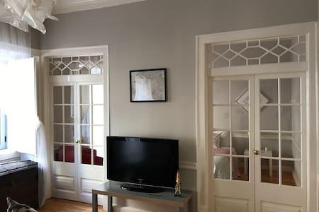 Lisboa\Almada  appartement attrayant et historique - Almada