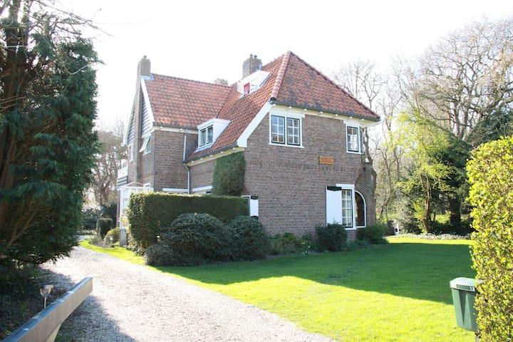 De Stee, Domburg - Domburg - House