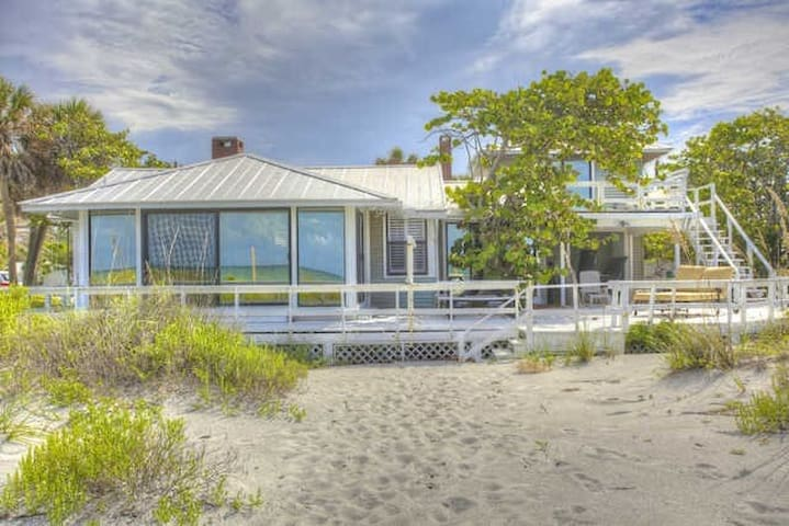 Longboat Key House on the Beach!