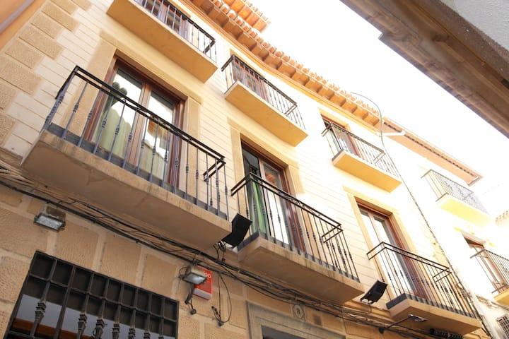 Hostal Aljibe de Santa Ana-Granada