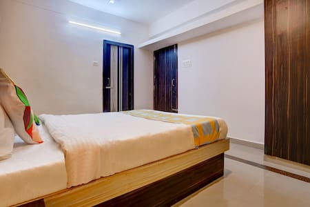 OYO Discounted! Elegant 1BR Home in Bhubaneswar