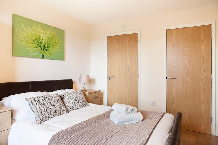 Cheltenham Plaza Two Bedroom Apartments - Cheltenham - Lägenhet