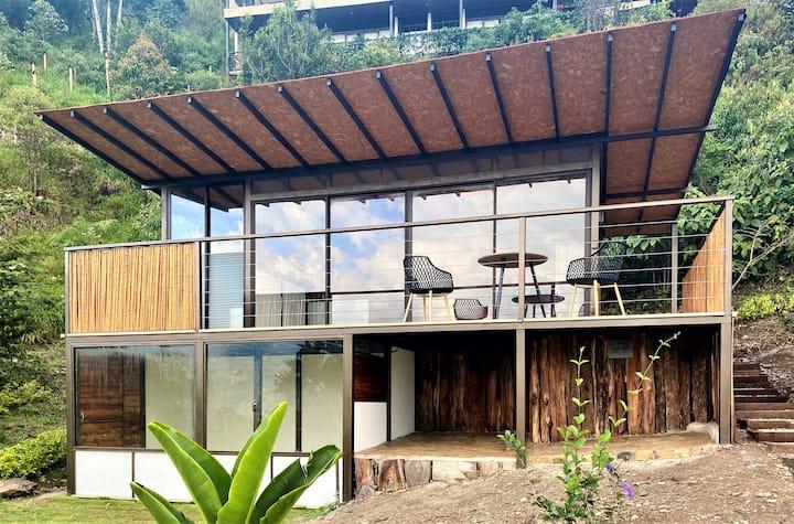 Cabana   Canario  Natubri Experiencia Suprema