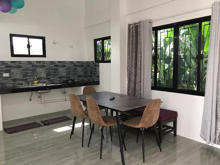 Budget friendly loft type apartment for rent