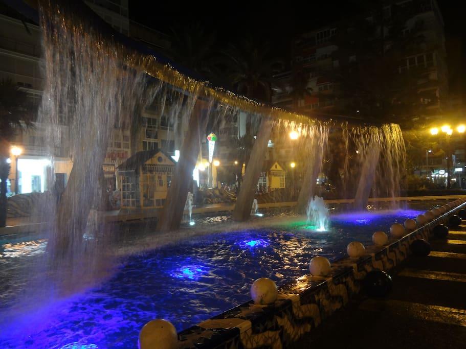 Torrevieja centre