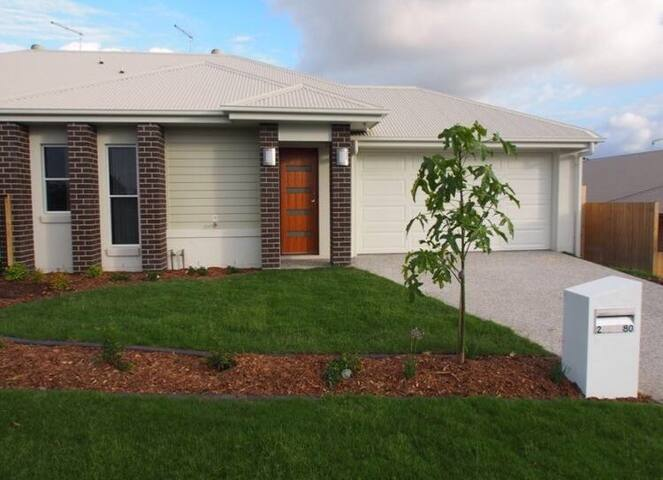 A beautiful, neat & clean house - Coomera - Casa