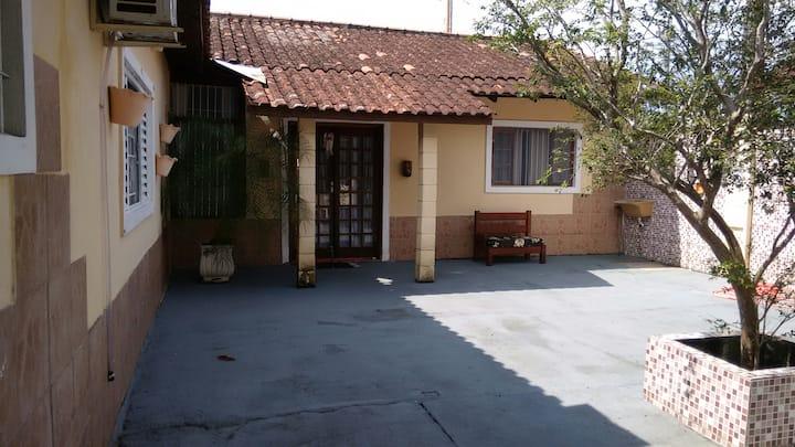 Casa em Massaguaçu