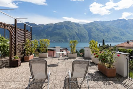 Margherita Apartment Bellagio
