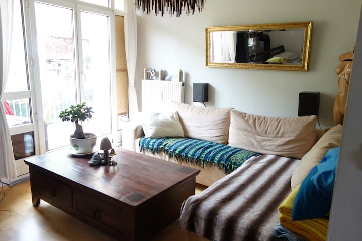 Comfy/Clean apt. close to everything in Innsbruck - Ίνσμπρουκ - Διαμέρισμα
