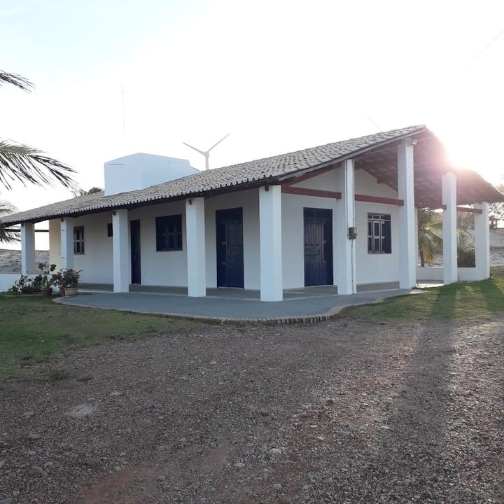 Bela casa no melhor da Praia das Fontes