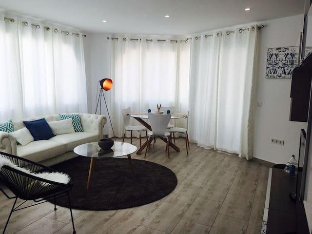 Aparthotel Golf Club Los Pinos-San Miguel Salinas - San Miguel de Salinas - Byt