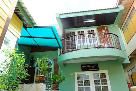 WAWA PLACE - Tambon Nai Wiang