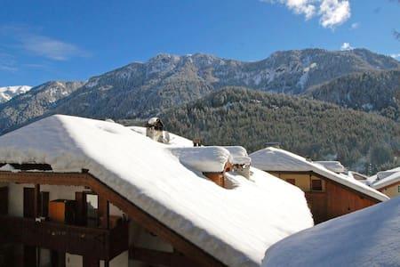 Dolomiti Val di Fassa - Mazzin - Dom