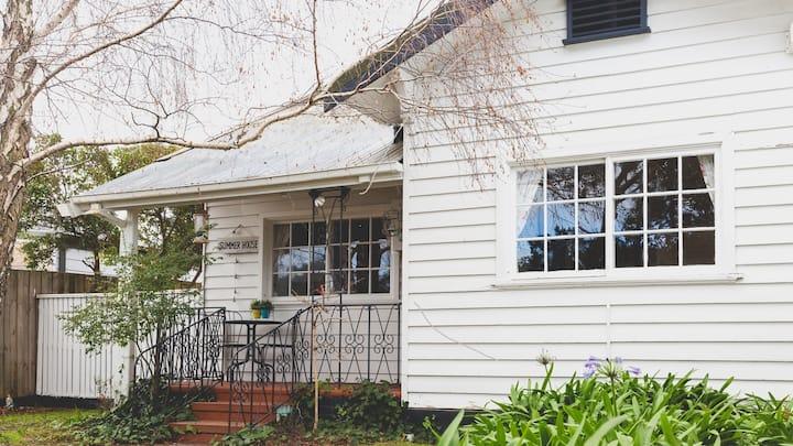 Artist's Summer House