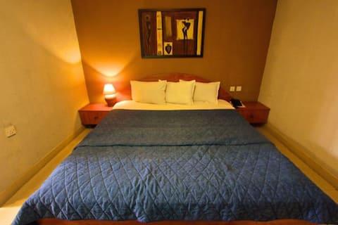 Carliza Hotel Apapa - Standard Room