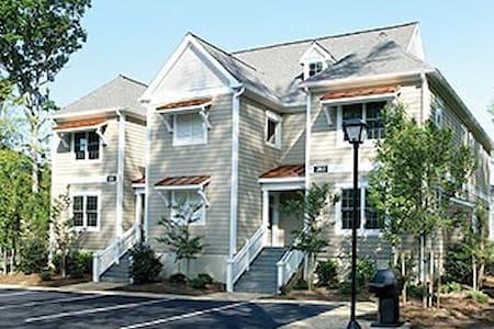 Kings Creek Plantation Resorts - Williamsburg - Huvila
