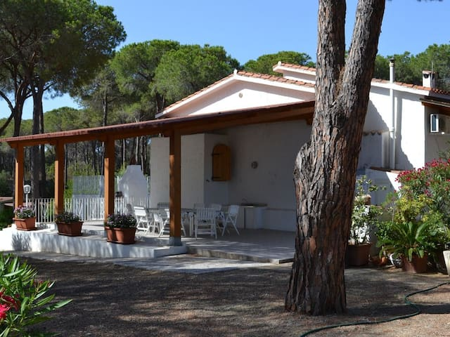 Villa situated 500 m from the sea - Santa Margherita di Pula - Villa