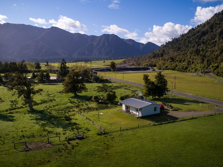 Hari Hari Farm Cottage