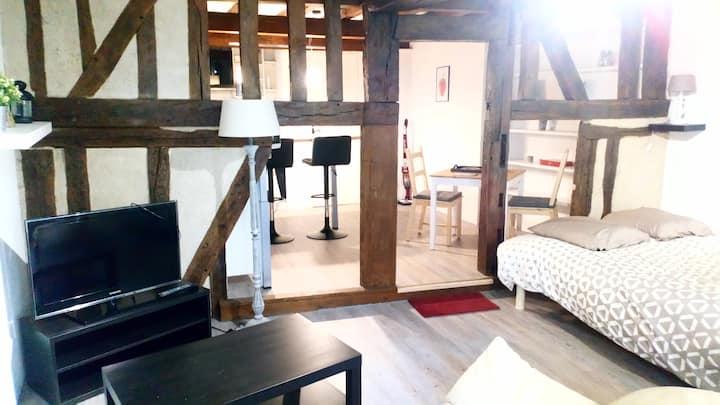 Le Studio Rousseau