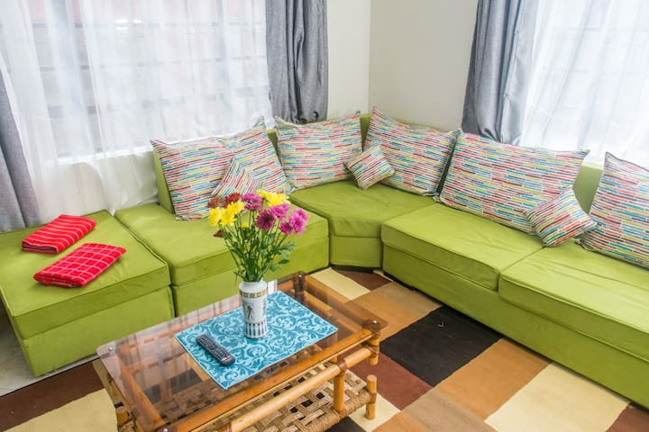 Penguine Home Syokimau. Your home away from home