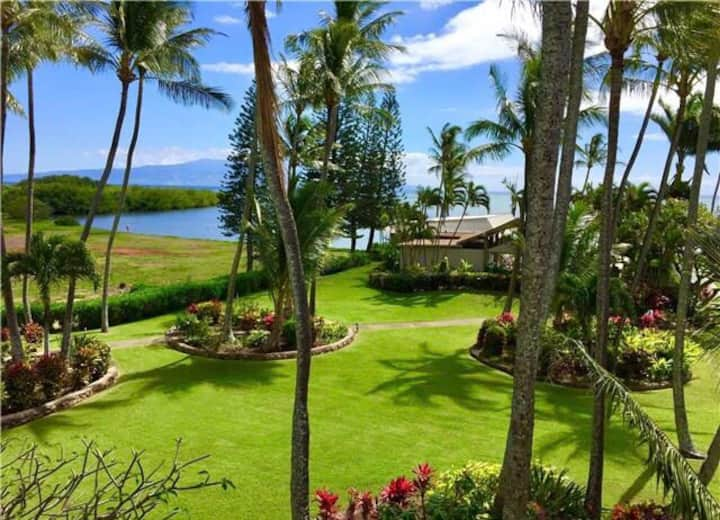 Romantic Island Getaway on Beautiful Molokai