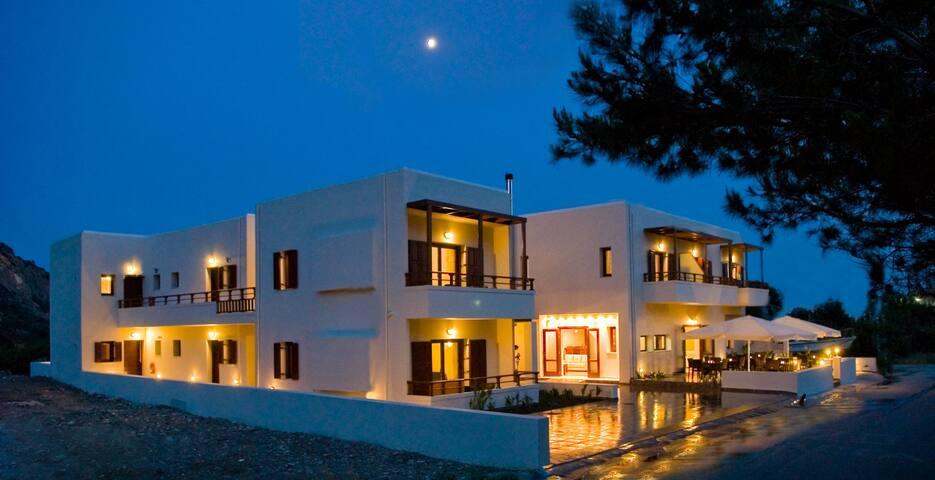Studio Syia Hotel Sougia