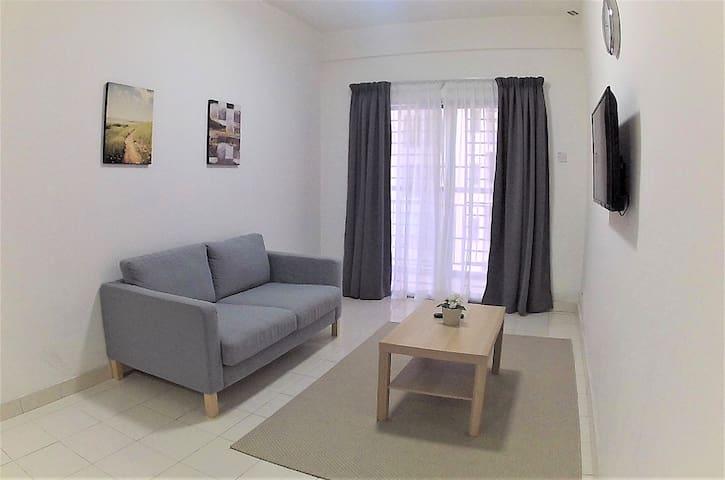 Laguna Crib - 1 Bedroom Apartment in Bandar Sunway