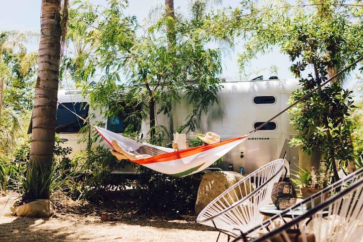 Caravan Outpost, Ojai's New Oasis