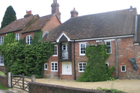 Mill House - Grainstore - Shalbourne