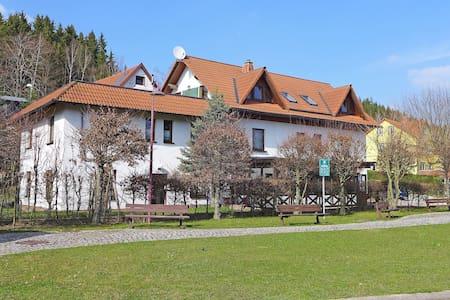 Thuringer-Radler-Scheune 5607.1 - Friedrichroda - อพาร์ทเมนท์
