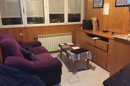 Alquilo habitación en Fuenlabrada - Fuenlabrada