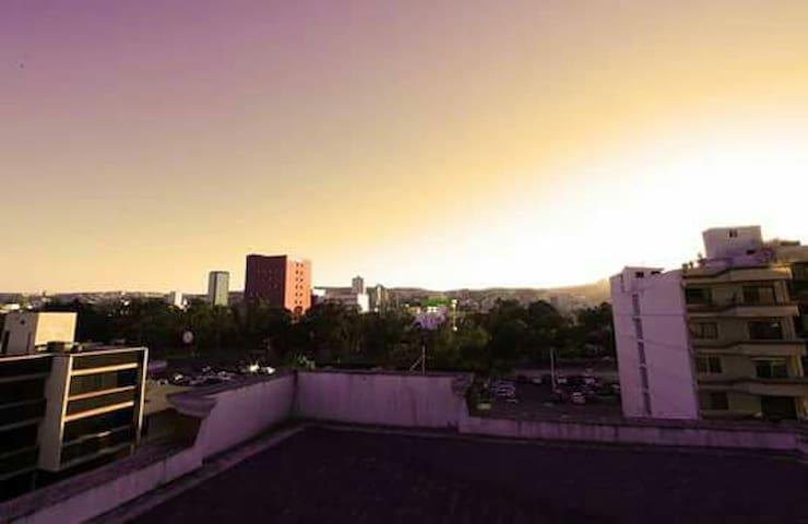 Penthouse estrategico - Tijuana - Overig