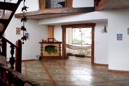 Yoga Guest House - São João Del Rei