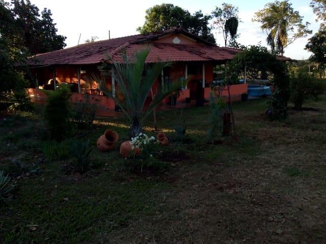 fazenda mineira tradicional.
