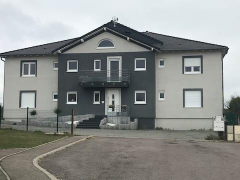 Logement de standing à Valmont