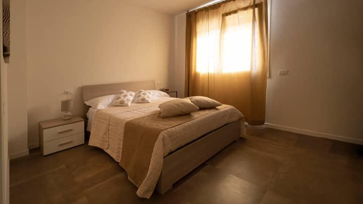 Room 28 - Maisonette Modena Park