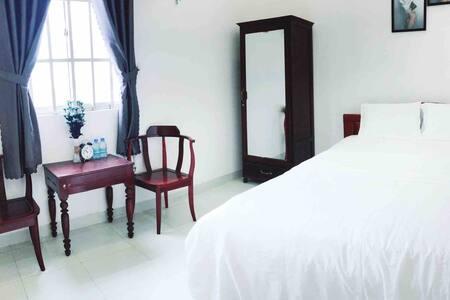 1Bedroom: new, cozy at Nha Trang centre