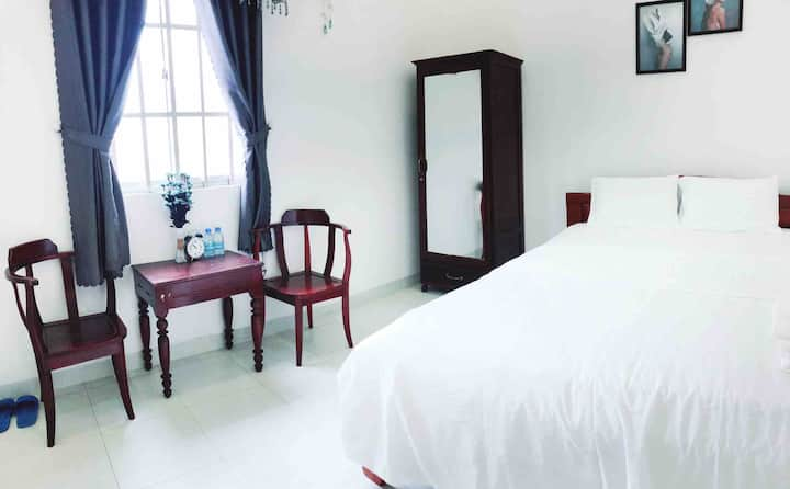 1Bedroom: new, cozy at Nha Trang centre