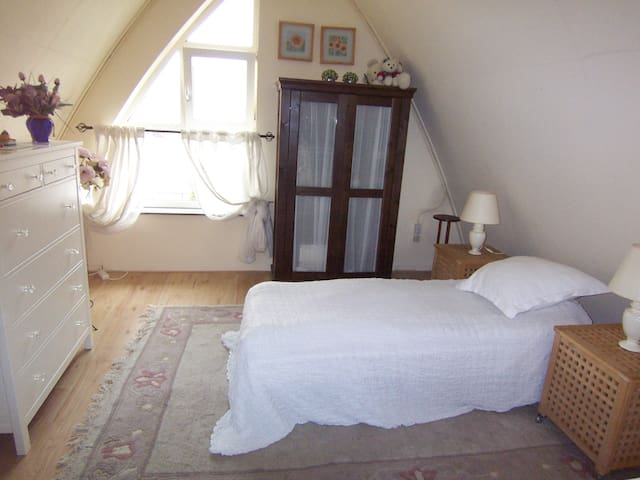 Nice & cosy room close to the city of Rotterdam - Capelle aan den IJssel - Pis