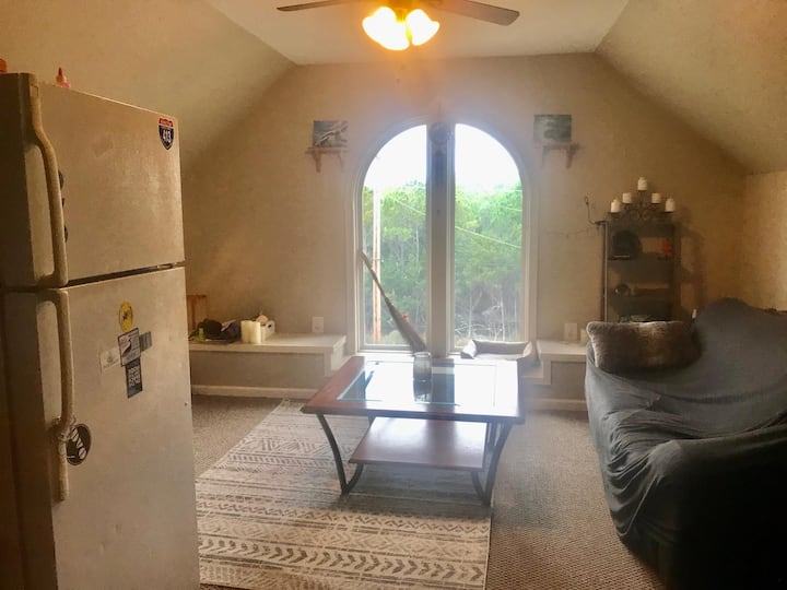 Salvo Apartment with Ocean View - Sleeps up to 4