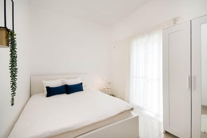 Comfy Stylish Apartment near the Beach - Haifa
