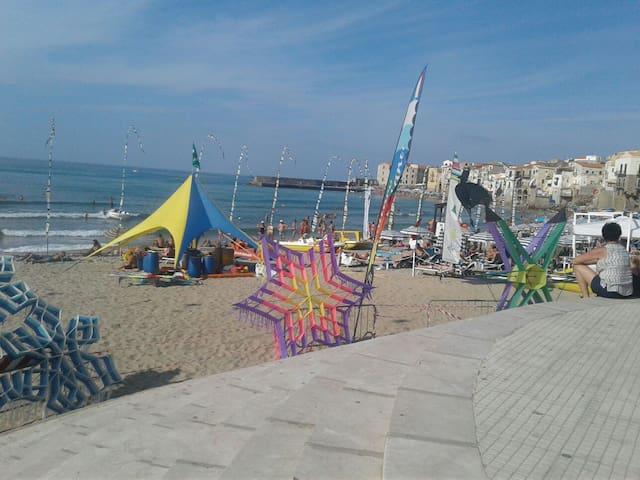 Appartamento Seflonia - Sicilia, IT - Flat