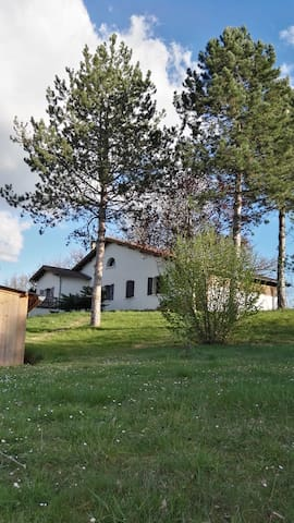 Lovely house surrounded by natural beauty. - Saint-Beauzile - Οικολογικό κατάλυμα