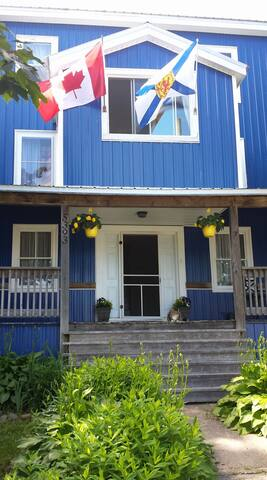 annapolis basin beauty maisons louer granville ferry nova scotia canada. Black Bedroom Furniture Sets. Home Design Ideas