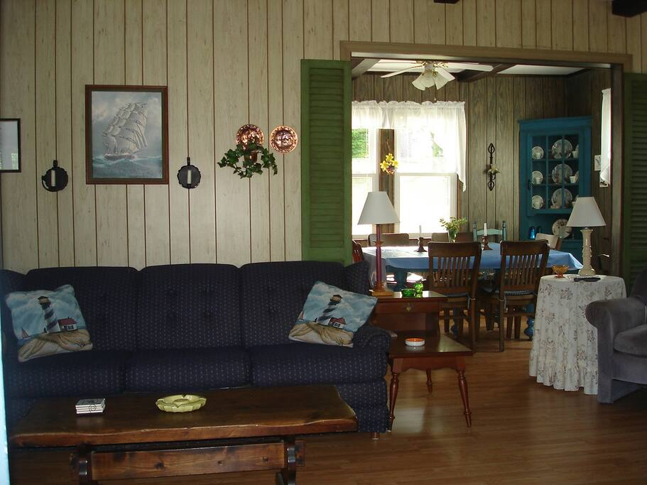 Old Lyme Beach House Rentals