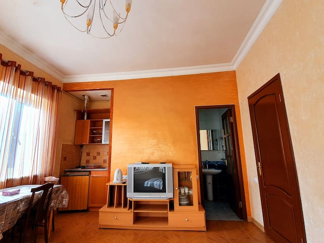 Guest House Forte  двухкомнатная