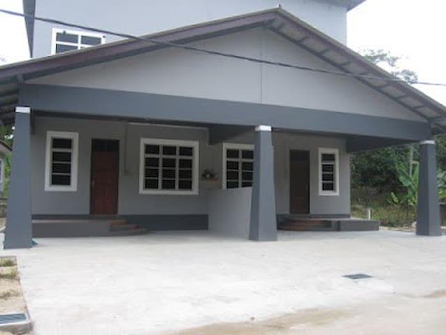 Homestay Villa Yusuf 2